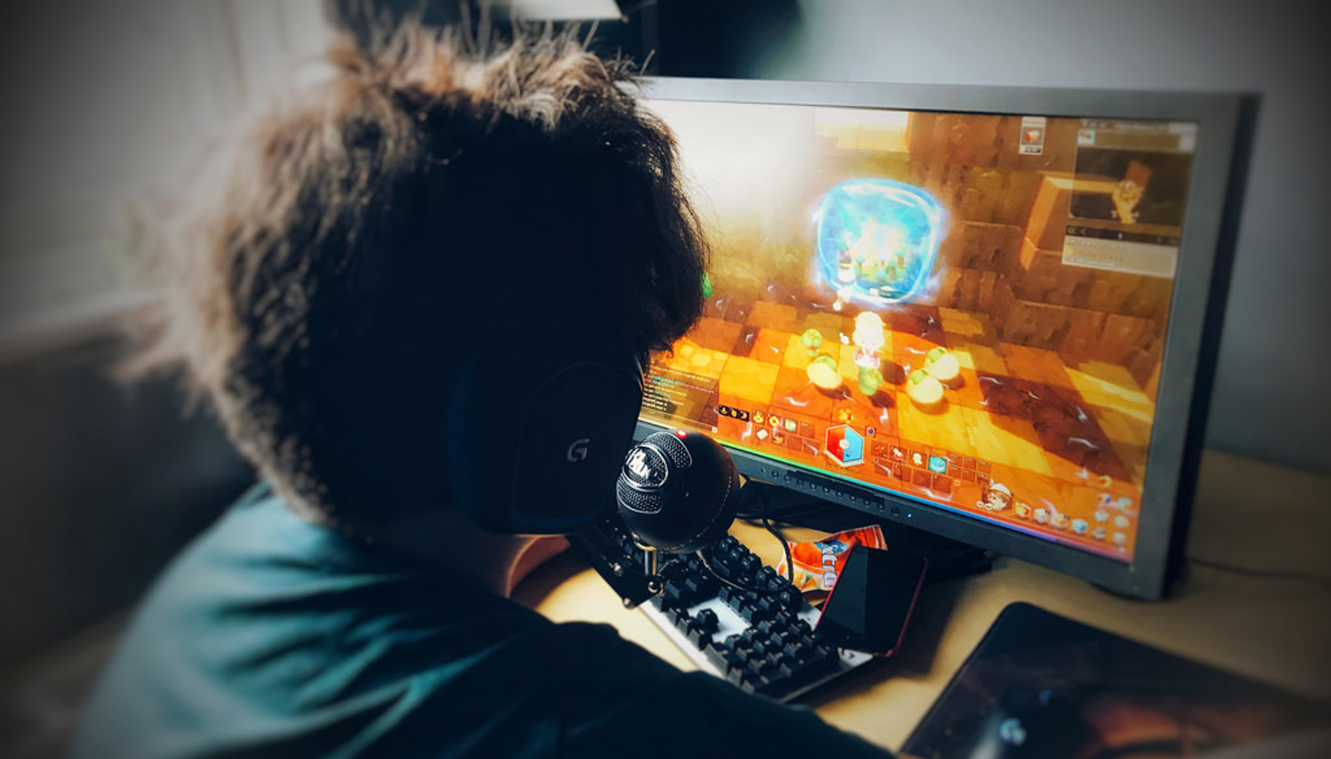 I giochi di ruolo online. Psicologia dell'adolescenza